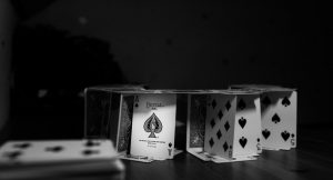 Rise of the Fake Foundation house-of-cards-3894985_1280