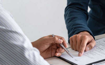 Legally Binding Contracts: What You Need To Know